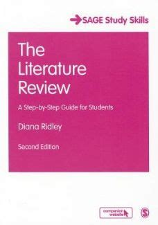 Research paper including literature reviews